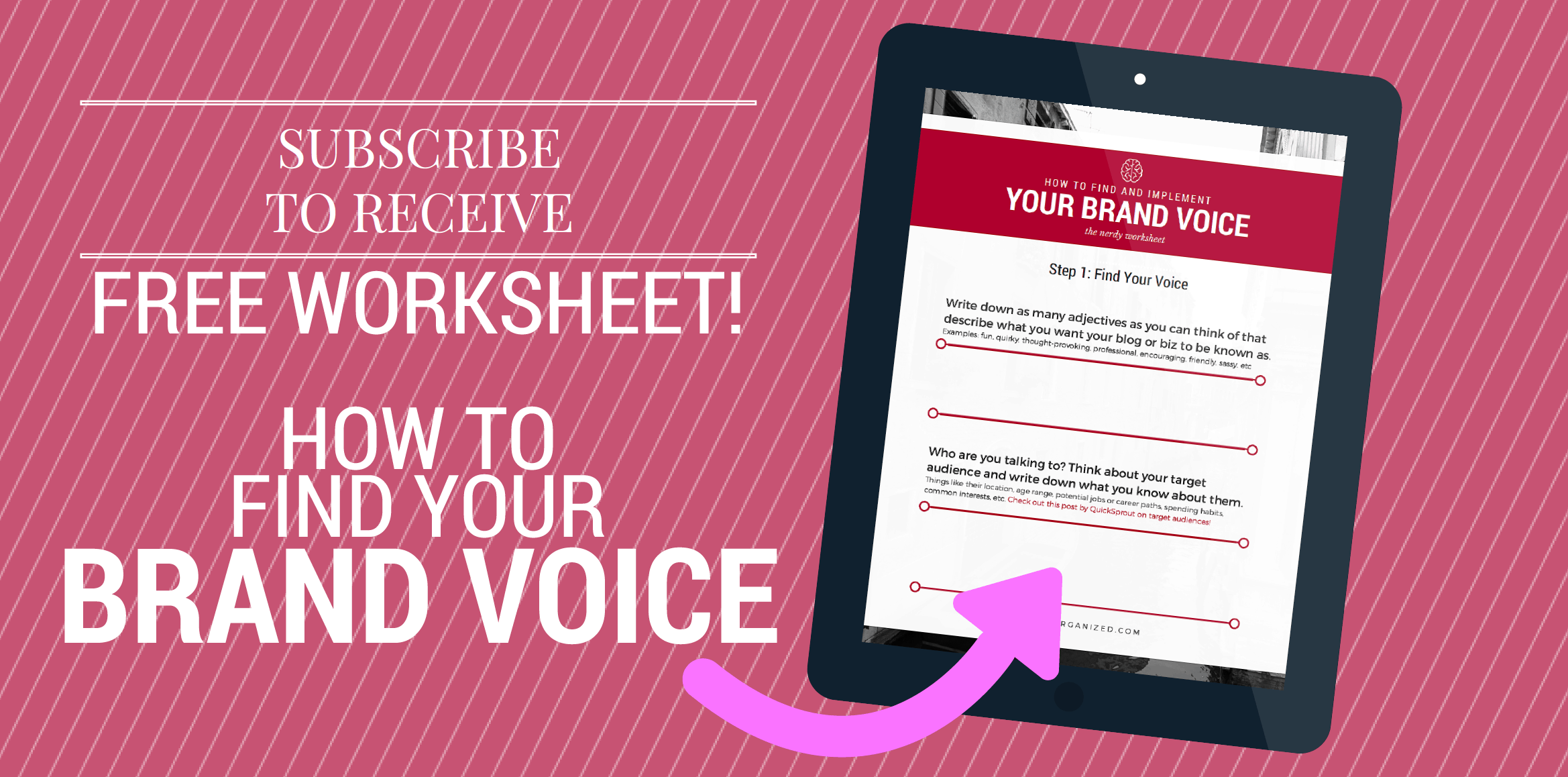 about-how-to-find-brand-voice-worksheet