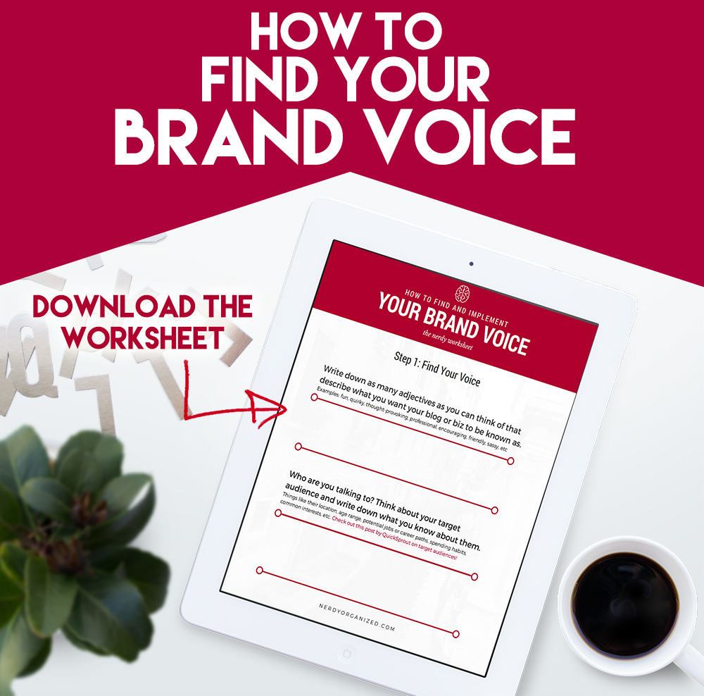 free-worksheet-find-brand-voice