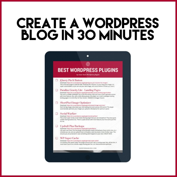 create-a-blog-30-minutes-rl
