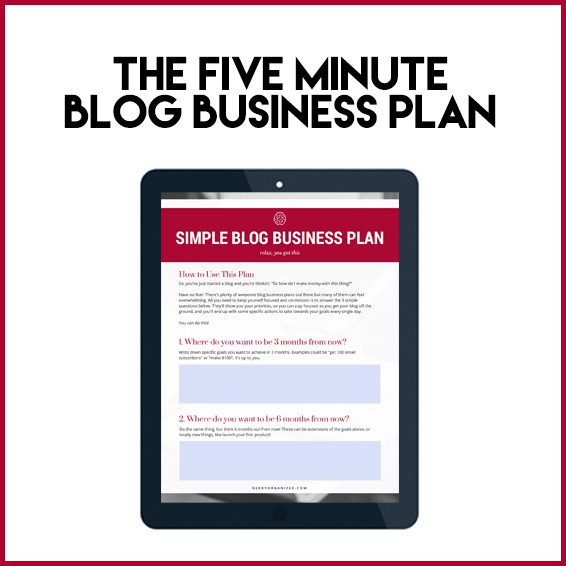 simple-blog-business-plan-resource-library